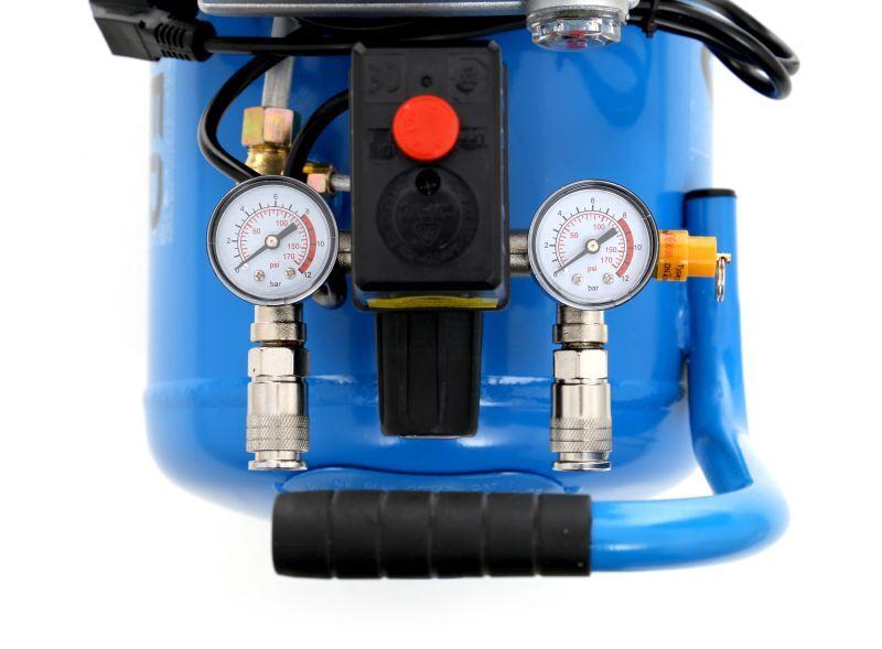 Tagred kompresor powietrza 24 l